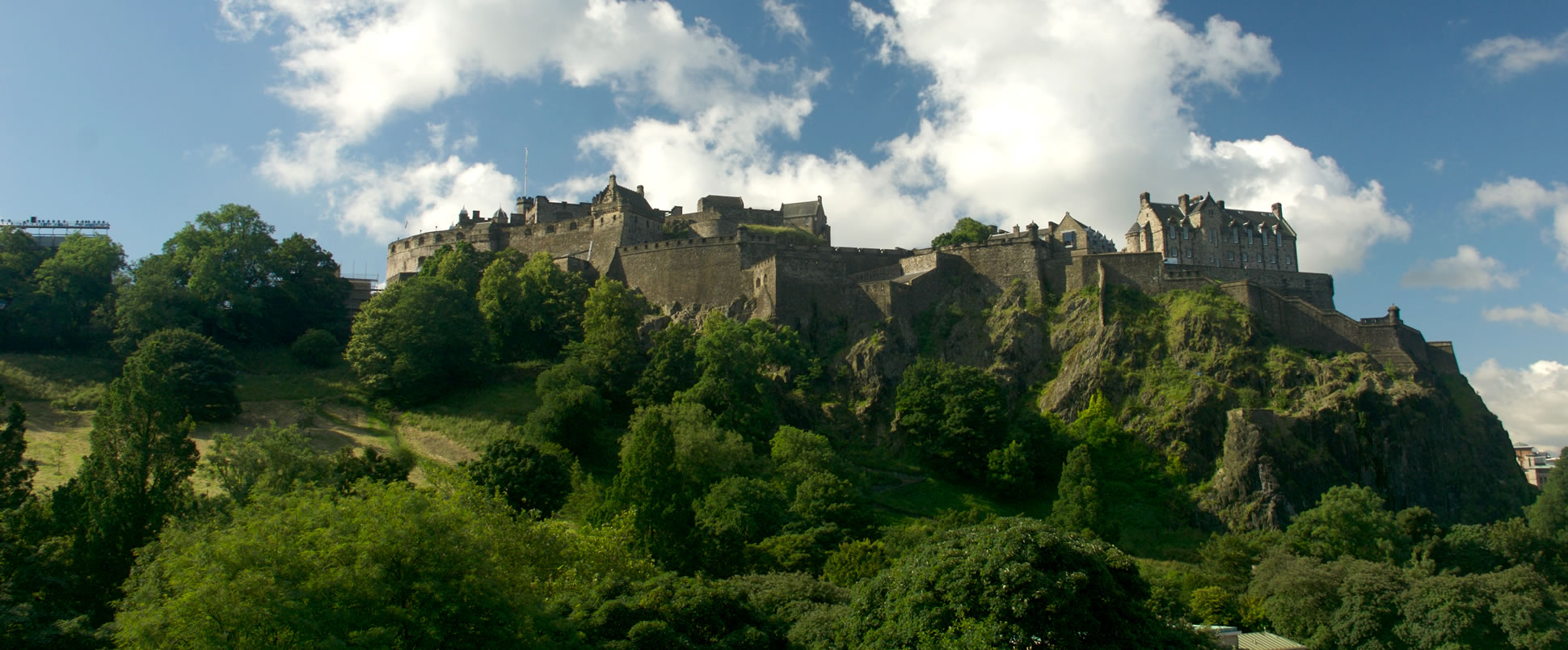 Edinburgh Castle Public Body for Scotlands Historic Environment