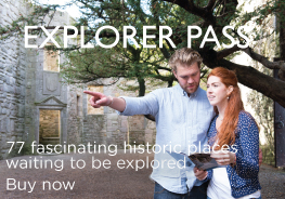 Buy Explorer Pass