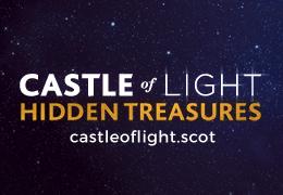 Castle of Light Hidden Treasures